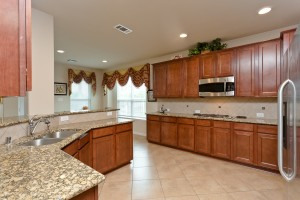 2406 Genesta Path, Sugar Land TX 77479-kitchen1