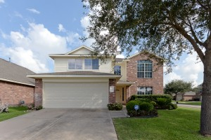 1902 Gray Slate Dr, Missouri City Tx 77489-Fornt Door 2