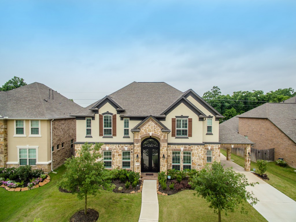 5522 Kipling Glen Ct, Sugar Land Tx 77498-Front