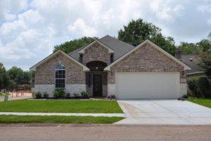 magnificent fort bend county home under $300k